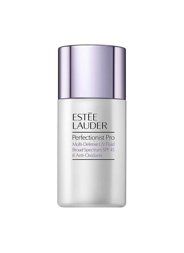 Estée Lauder Estee Lauder Perfectionist Pro Multi Defense Uv Fluid SPF45 30 ML Renksiz
